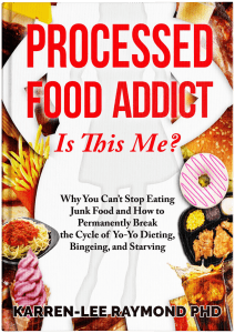 book processed food addict is this me